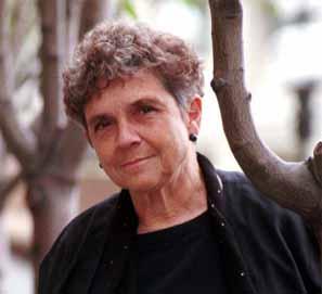 Muere la escritora estadounidense Adrienne Rich