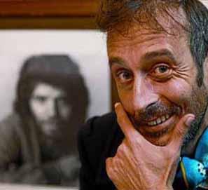 Montero Glez, Premio Llanes de Viajes por 'Huella jonda del héroe'
