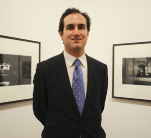 Tomás Poveda, nuevo director de Casa de América