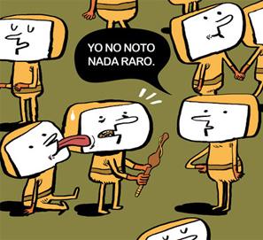 Caramba edita el comic mas largo del mundo
