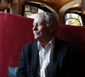 Eduardo Mendoza: El enredo de la bolsa y la vida