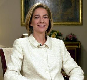 Lucía Etxebarria, la Infanta Cristina y la censura de Facebook