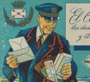 La historia de la carta y el género epistolar en la BNE