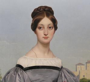 Gabrielle de Bergerac, de Henry James