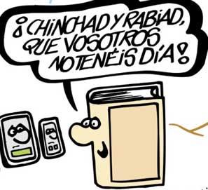 Día del Libro Electrónico