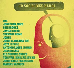 Primera Persona, festival en el CCCB de Barcelona