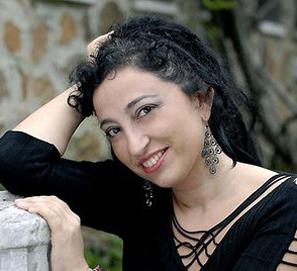 Eugenia Rico pierde su nueva novela y ordenador en Madrid