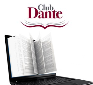 Club Dante, red social de escritores y lectores