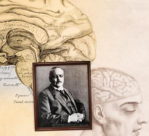 Quien fue Alois Alzheimer, James Parkinson, Hans Asperger,