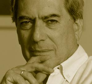 Mario Vargas Llosa contra libro electrónico y tabletas