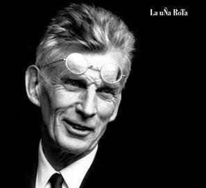 La biografia de Samuel Beckett