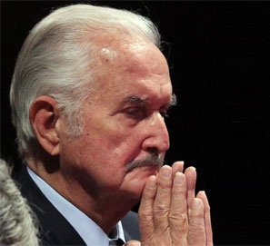 Muere el escritor Carlos Fuentes a los 83 años