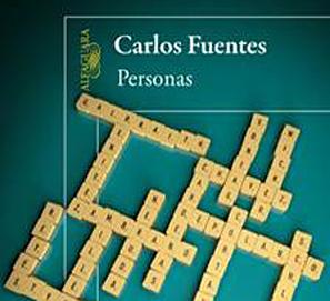Obras inéditas de Carlos Fuentes - Personas y Federico en su balcón