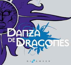 Danza de dragones - Juego de tronos, de George R. R. Martin