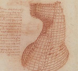 Leonardo da Vinci y los Códices Madrid en la Biblioteca Nacional