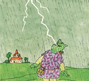 Shrek, de William Steig