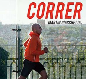 Correr, de Martín Giacchetta
