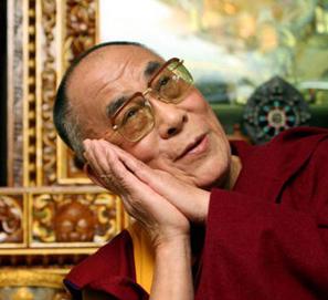Cómo se escribe dalái lama
