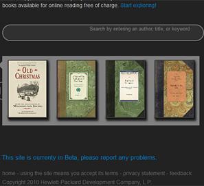 Cómo buscar e impirmir libros antiguos