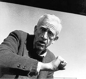 Película sobre J.D. Salinger