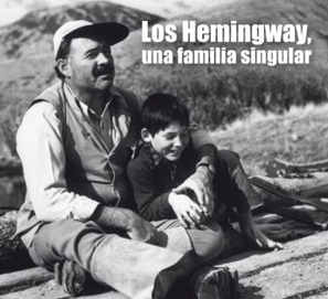 Los Hemingway una familia singular, de John Hemingway