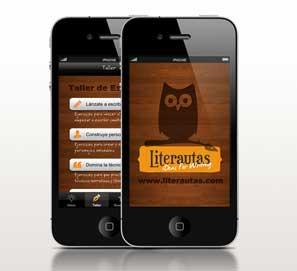 iDeas para escribir, una aplicación para escritores