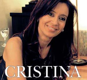 Biografía de Cristina Kirchner, por Sylvina Walger