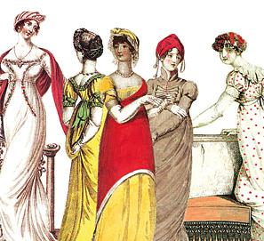 Las novelas tontas de ciertas damas novelistas, de George Eliot