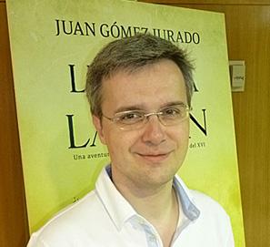 Juan Gómez-Jurado, La leyenda del ladrón