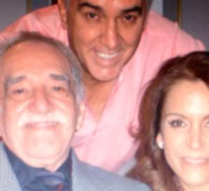 Sufre demencia senil Gabriel García Márquez