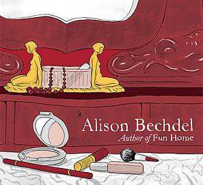 Alison Bechdel: Eres mi madre