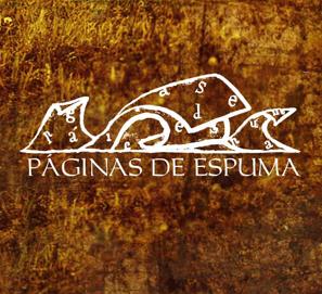 Paginas de Espuma: aniversario