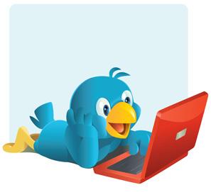 Se dice tuitero, tuitear, tuiteo y retuiteo