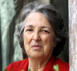 Ha muerto Esther Tusquets