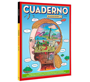Cuaderno Blackie Books