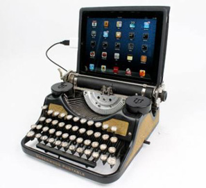 Mario Tascón: Escribir en internet