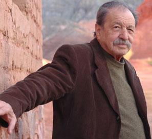 Muere el polifacético escritor argentino Héctor Tizón