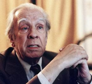 Elena Poniatowska atribuye a Jorge Luis Borges el poema