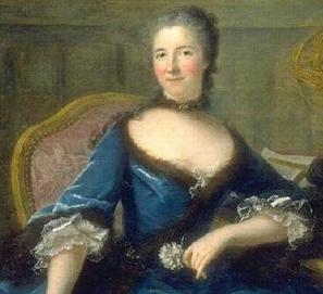 Los amores de Voltaire, de Nancy Mitford