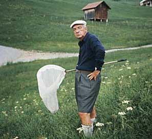 'Cosas transparentes', de Vladimir Nabokov
