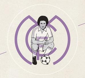 Hooligans Ilustrados: el fútbol contado por Libros del K.O.
