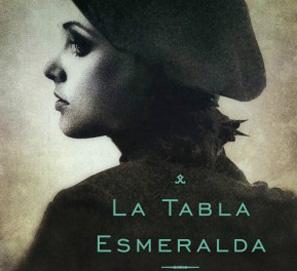 La tabla esmeralda, de Carla Montero