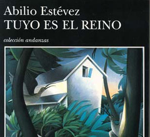 Abilio Estévez gana el Premio al Mejor Libro Extranjero 2000