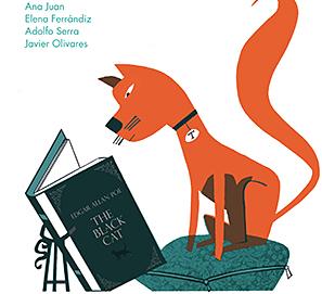 Escritores y gatos: el paraíso de los gatos
