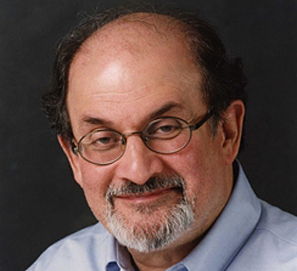 Joseph Anton: Memorias de Salman Rushdie