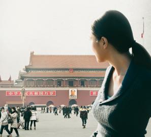 Hablan los chinos, de Ana Fuentes