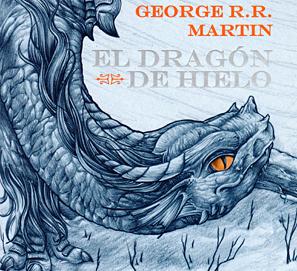 El dragón de hielo, un cuento de George R. R. Martin
