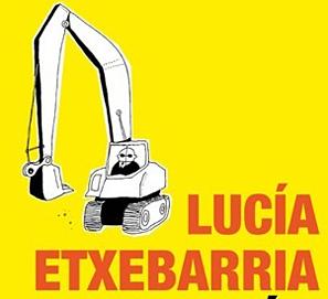 Lucía Etxebarria, ensayo sobre la crisis: Liquidación por derribo