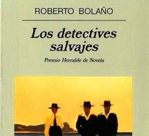 Roberto Bolaño, premio Rómulo Gallegos