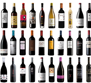 Vinos baratos buenos: por menos de 10 ?